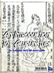 AN INTRODUCTION TO ACUPUNCTURE AN ENH...
