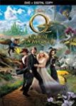 Oz the Great and Powerful (DVD + Digi...