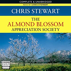 The Almond Blossom Appreciation Society | [Chris Stewart]