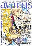 COMIC BLADE avarus (コミックブレイド アヴァルス) 2008年 06月号 [雑誌]