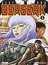 Berserk, tome 5 par Miura