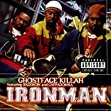 "Ironmanvon ""Ghostface Killah"""