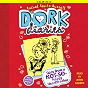 Dork Diaries 6: Tales from a Not-So-Happy Heartbreaker | Rachel Renee Russell