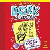 Dork Diaries 6: Tales from a Not-So-Happy Heartbreaker | Rachel Renee Russell