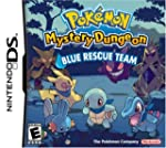 Pokemon Mystery Dungeon Blue Rescue Team