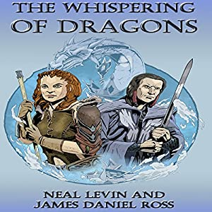 The Whispering of Dragons Audiobook