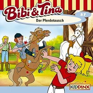 Der Pferdetausch (Bibi und Tina 37) Performance