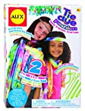 Alex Tie Dye Fashion Best Friends Scarves