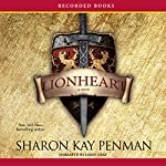 Lionheart | Sharon Kay Penman