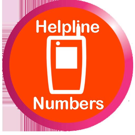 helpline-numbers