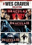 Wes Craven Collection: Dracula [Import]