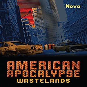 American Apocalypse Wastelands Audiobook
