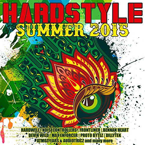 VA-Hardstyle Summer 2015-(899322-2)-2CD-FLAC-2015-WRE Download