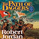 Path of Daggers: Book Eight of The Wheel of Time (       UNABRIDGED) by Robert Jordan Narrated by Michael Kramer, Kate Reading