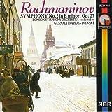 Rachmaninov: Symphony No. 2 in E-Minor, Op. 27