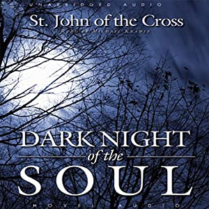 Dark Night of the Soul Audiobook
