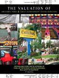 img - for The Valuation of Amusement Parks and Family Entertainment Center Operations book / textbook / text book