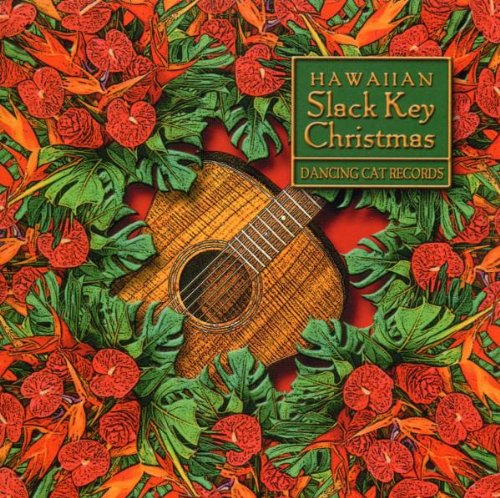 VA – Hawaiian Slack Key Christmas (2000) [FLAC]