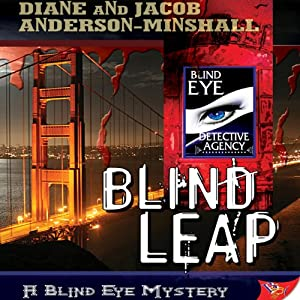 Blind Leap Audiobook