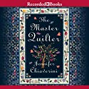 Master Quilter: Elm Creek Quilts, Book 6 (       UNABRIDGED) by Jennifer Chiaverini Narrated by Christina Moore