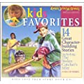 Kids Favorites CD (Your Story Hour)
