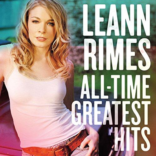 Leann Rimes - Inspirational Songs - Zortam Music