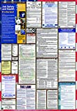 California & Federal Combination Labor Law Posters (2015)