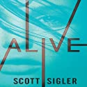 Alive: Book One of the Generations Trilogy (       UNABRIDGED) by Scott Sigler Narrated by Emma Galvin