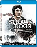 Straw Dogs [Blu-ray] [1971] [US Import]