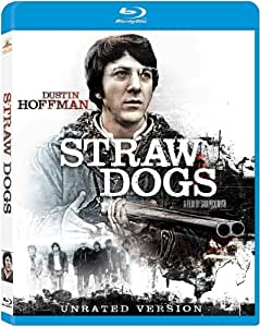 Straw Dogs 40th Anniversary [Blu-ray]