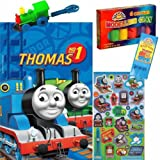 Thomas the Tank Engine Filled Party Bag (no. 2), one supplied