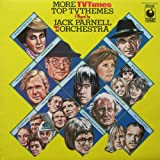 More TV Times Top TV Themes - Jack Parnell And His Orchestra* LP
