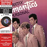 Strictly Personal - Cardboard Sleeve - High-Definition CD Deluxe Vinyl Replica - IMPORT