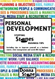 PERSONAL DEVELOPMENT Stepping Stones Business Tips (Stepping Stones Series)