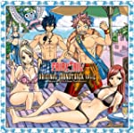 FAIRY TAIL ORIGINAL SOUNDTRACK VOL.2