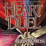 Heart Duel: Celta, Book 3