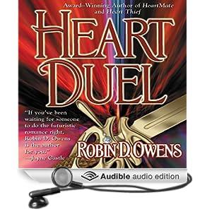 Heart Duel: Celta, Book 3 (Unabridged)