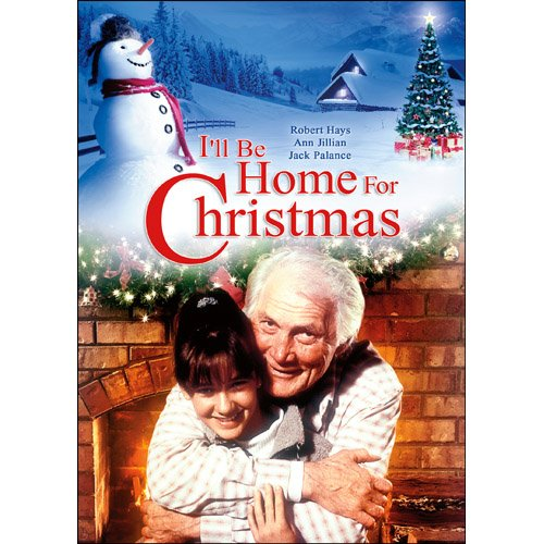 I Ll Be Home For Christmas Quotes: I'll Be Home For Christmas Movie Trailer, Reviews And More