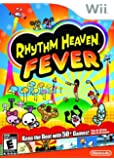 Rhythm Heaven Fever - Wii Standard Edition