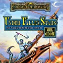 Under Fallen Stars: Forgotten Realms: The Threat from the Sea, Book 2 Audiobook by Mel Odom Narrated by Ralph Lister