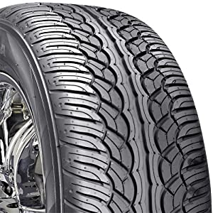 Yokohama Parada Spec X High Performance Tire - 275/45R20 110V