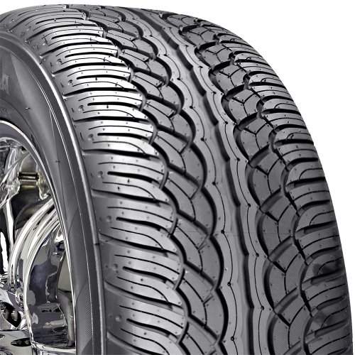 Yokohama Parada Spec X High Performance Tire - 265/50R20