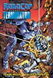 img - for Robocop Vs. The Terminator book / textbook / text book