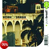 Pure Brazil - Home of Samba