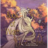 The Illustrated Book of Wrath (Volume 1) (Wrath Series) ~ Robin Coe