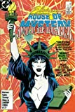 Elviras House Of Mystery #8 (DC Comics)
