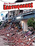 img - for Earthquakes (Killer Disasters) book / textbook / text book