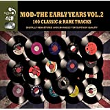 Mod - The Early Years 2