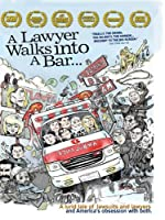 A Lawyer Walks into a Bar