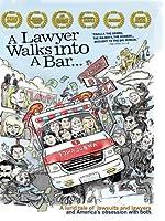 A Lawyer Walks into a Bar